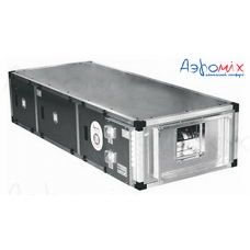 Приточная  вентиляционная установка  Арктос 1109 M  Компакт
