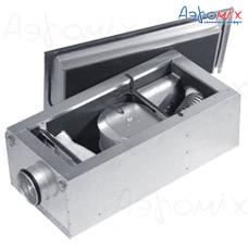 Приточная  вентиляционная установка  OSTBERG  SAU 125 C1